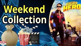Weekend Collection Of 'Aa Gaya Hero'   Govinda
