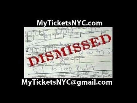 NYC Traffic Ticket 917-426-2WIN Dismiss Queens Brooklyn Lawyer Traffic Ticket Moving Violation