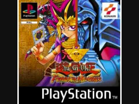 [PS1] Yu-Gi-Oh! Forbidden Memories OST - Build Deck (EXTRA EXTENDED)