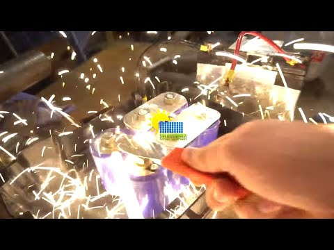 Building A Supercapacitor Battery For Your Car