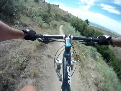 Hard Guy Trail Boise Idaho