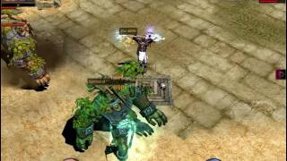 Mu Online | Soul Master Teleport+skills