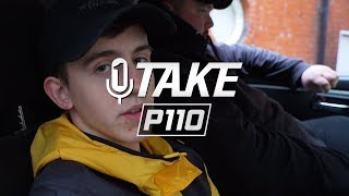 P110 - CMP   @cmpofficial #1TAKE