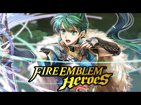 Fire Emblem Heroes - The RasouliPlays Road to Tier 20 Episode 2! [Advanced Arena Duels]