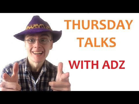 Thursday Talks Episode 114: Getting Some Consistency Back