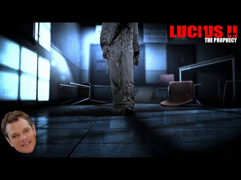 Lucius 2 - SO MUCH BLOOD