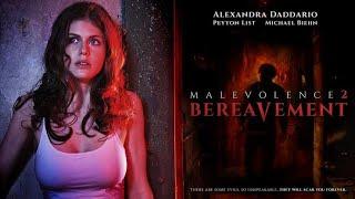 Películas y series de TV de Alexandra Daddario
