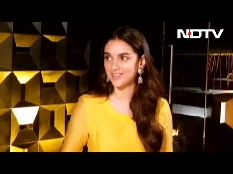 Aditi Rao Hydari On Swara Bhasker's Open Letter To Sanjay Leela Bhansali