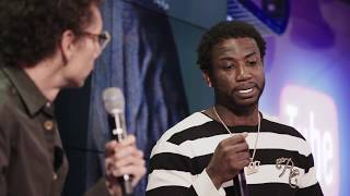 "Gucci Mane - A Conversation with Malcolm Gladwell (Part 2 ""Did Prison Save Your Life "")"