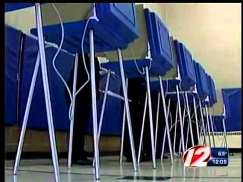 Voter Registration Forms May Change