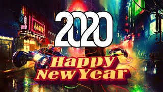 EDM PARTY MIX 2020   Best Of Electro House & Pop Charts Music   New Year Top Music 2020