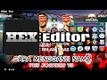 Totorial Mengganti Nama Club di Pes JOGRESS V3, Menggunakan HEX Editor   Goblin tv