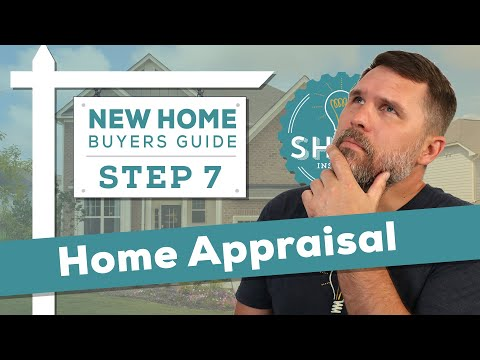 Home Appraisal - Answers to 8 Common Questions