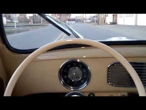 1957 VW Beetle for sale (sold)
