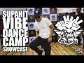 1234 Get On The Dance Floor | SUPAHIT (FAM.O.U.S Crew) | Vibe Dance Camp - Kochi