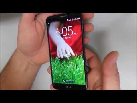 How to get LG G2 D801 D802 D803 LS980 IN & OUT of Safe Mode