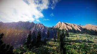Realistický Minecraft ako v Reálnom Živote! - Modpack