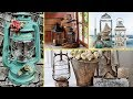 💙 DIY Rustic & Shabby chic Candle Lantern decor Ideas-Home Decor 2017💙