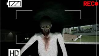 SCP 096 Chase Videos - 9tube tv