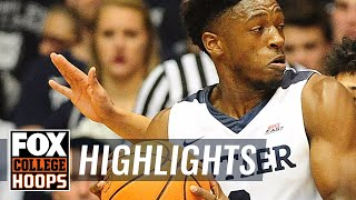 Butler vs Youngstown State | Highlights | FOX COLLEGE HOOPS