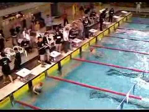 University of Calgary/University of Toronto Dual Meet Part 2