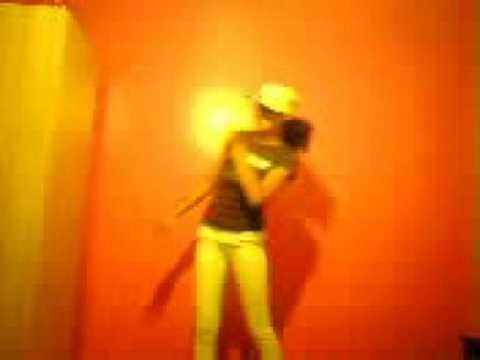 M&M Crew and ACDC dance off parody
