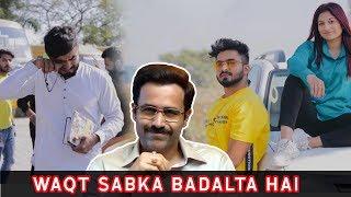 Waqt Sabka Badalta Hai || Feat- Emraan Hashmi - Why Cheat India || Half Engineer