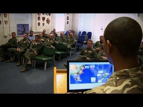 RAF Reserves Intelligence