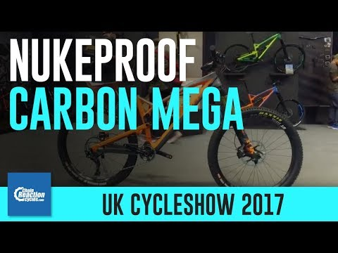Nukeproof Mega 275c quick look