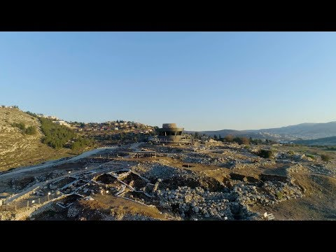 The Watchman Episode 88 Preview: Exploring Shiloh, Site of Israel's Ancient Tabernacle