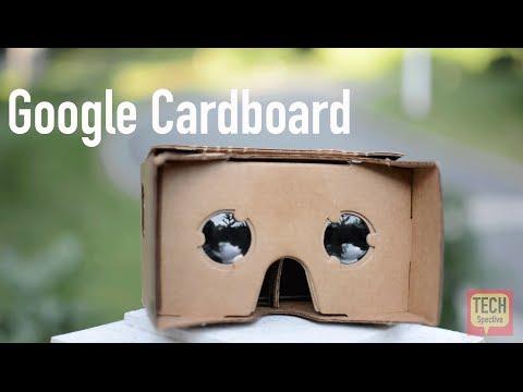 Google Cardboard Review!