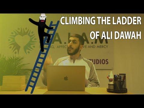 The Strange Case of Ali Dawah (Reaction)