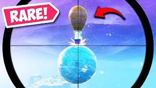 *ONE IN A MILLION* CHANCE SUPPLY DROP! - Fortnite Funny Fails and WTF Moments! #445