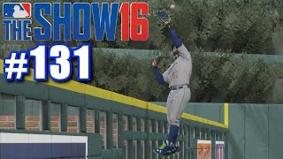 GREATEST MOMENT IN MY GAMING HISTORY!   MLB The Show 16   Road to the Show #131