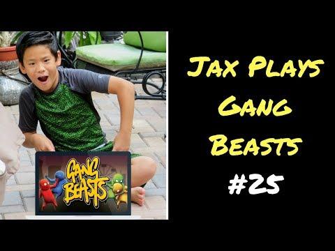 Gang Beasts #47 - Mr Soul Dominates