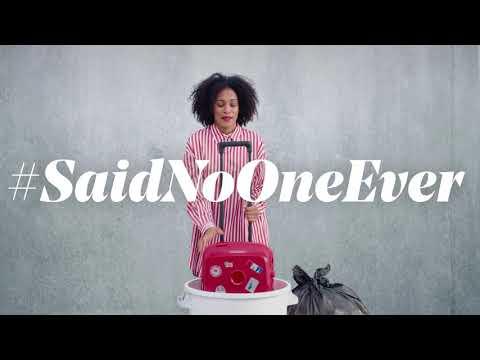 I don't like holidays #SaidNoOneEver - Virgin Mobile UAE