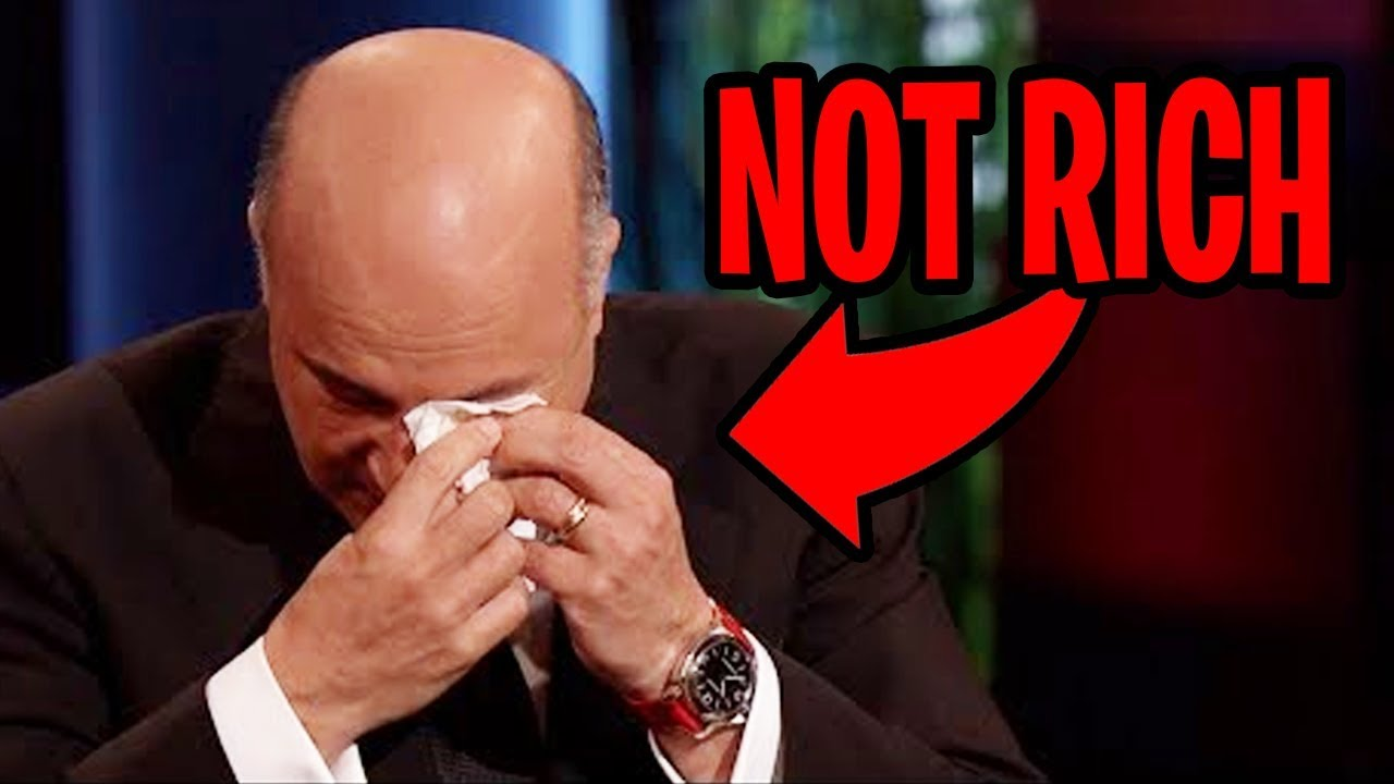 10 Things Shark Tank Doesn't Want You To Know