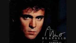 NINO DE ANGELO - There`s Too Much Blue In Missing You