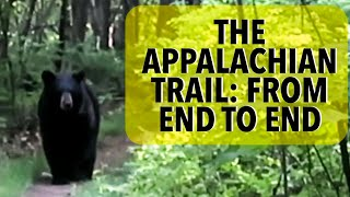Download Evan's Appalachian Trail Thru-Hike: Full Documentary Video