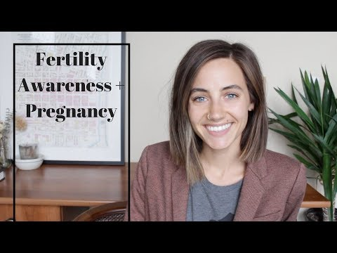 Fertility Awareness + Pregnancy