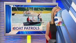 SCDNR cracks down on boating safety