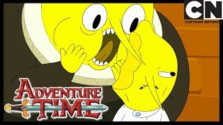Adventure Time | Too Old | Cartoon Network