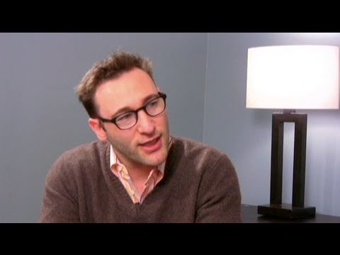 Simon Sinek: What Parents' 40th Anniversary Teaches About Lasting Relationships