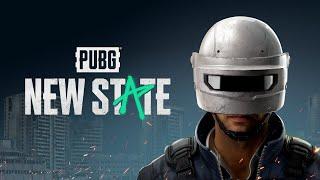 PUBG: NEW STATE Pre-registration   PUBG