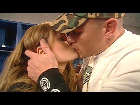 Xxx Mp4 John Cena Calms Maria 39 S Nerves With A Kiss Raw Feb 6 2006 3gp Sex