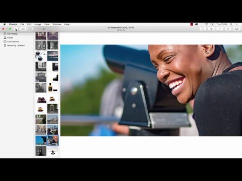 Using Apple Photos with Affinity Photo - Part 2