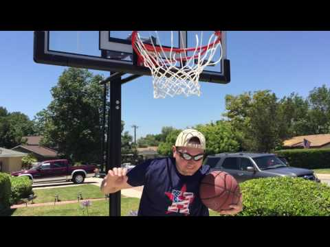 Basketball 7-4-17