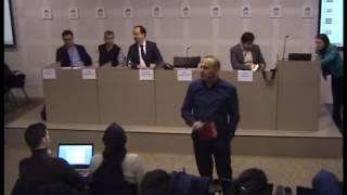 DG34 Küresel Siyasette Trump Etkisi ve Türkiye – Bölüm 1