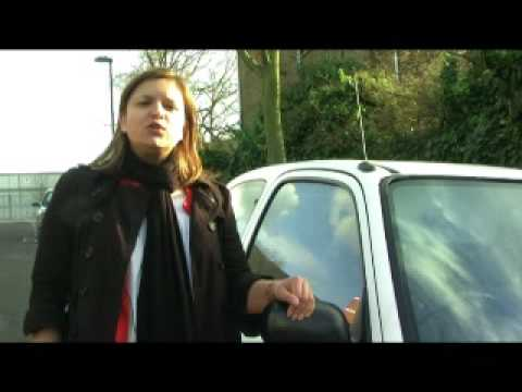 Car Breakdown - What to do!