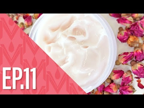 Mixin Vixens - Episode 11 - Vanilla Rose Ice Cream